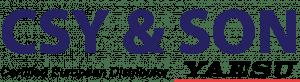 CSY & Son logo