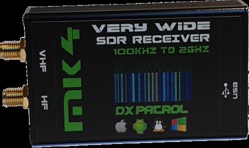 DXpatrol SDR