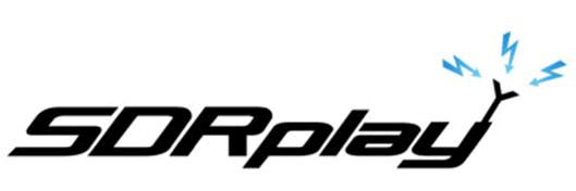 sdrplay logo