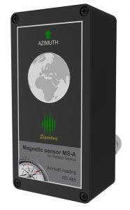 magnetische sensor