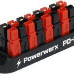powerpole distributieblok 8 posities