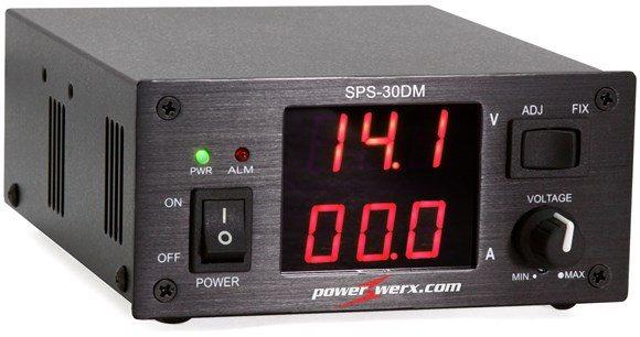 SPS-30DM PowerWerx netvoeding