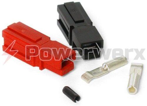 PP15-10 sets powerpoles 15A
