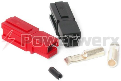 PP30-10 powerpole set