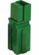 Powerpoles groen